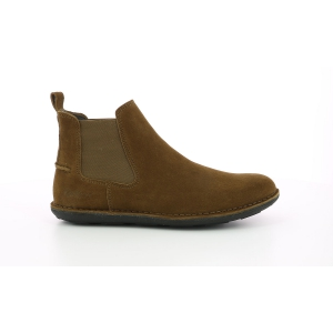 Kickers SWINGUY MARRON KAKI