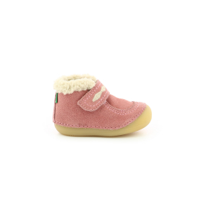 Kickers SOETNIC ANTIQUE PINK