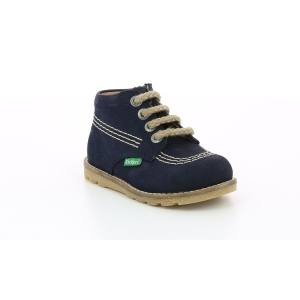 Kickers NONOKLICK DARK NAVY