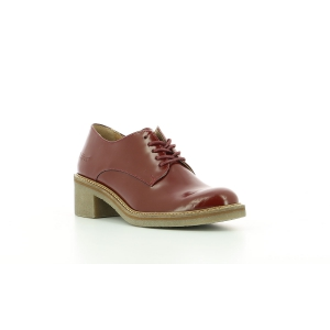 Kickers OXYBY ROUGE FONCE