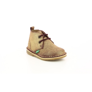Kickers TANO BRONZE