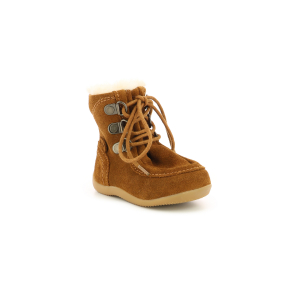 Kickers BAMARA-2 LIGHT CAMEL