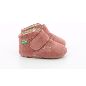 Kickers KICKCHO FUR ROSE CLAIR