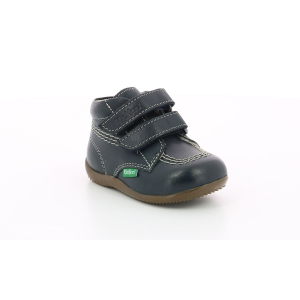 Kickers BIKRO NAVY