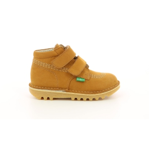 Kickers NEOVELCRO LIGHT CAMEL