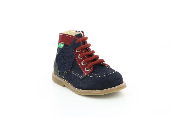 KOUKLEGEND NAVY RED GREEN