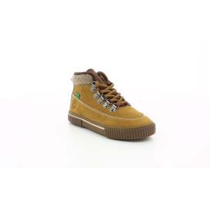 Kickers PANPA YELLOW MUSTARD