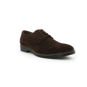 Kickers MALDAN MARRON FONCE