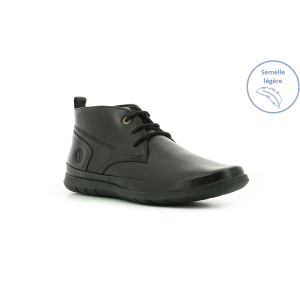 Kickers LAYTON BLACK