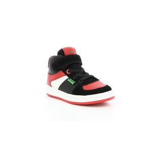 Kickers BILBON BB MID OTHER BLACK