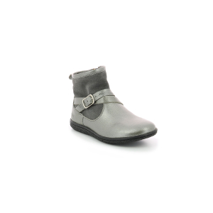 Kickers VIKTOR METALLIZED GREY