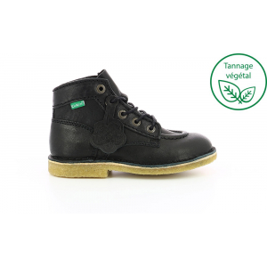 Kickers KICK LEGEND NOIR ENFANT