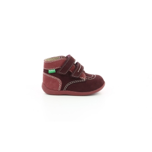 Kickers BONKRO-2 DARK PURPLE