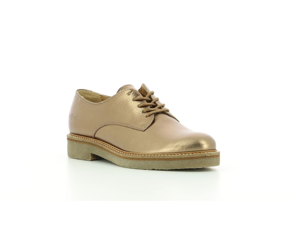 Kickers OXFORK BRONZE