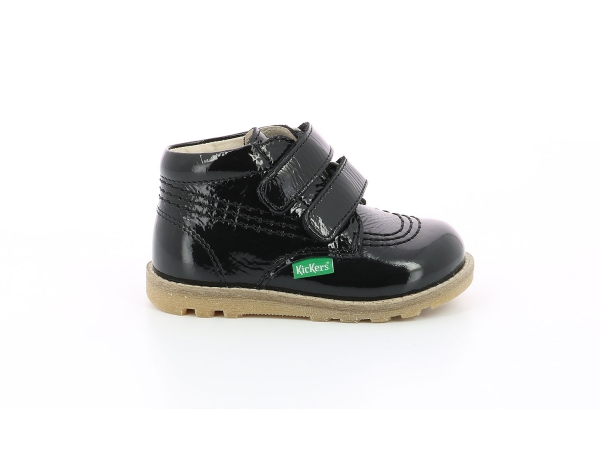 NONOMATIC BLACK PATENT