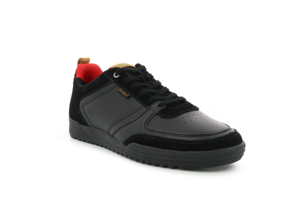 Kickers ATLANTE BLACK