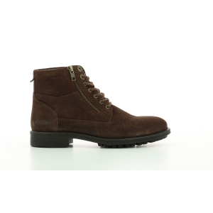BROK DARK BROWN