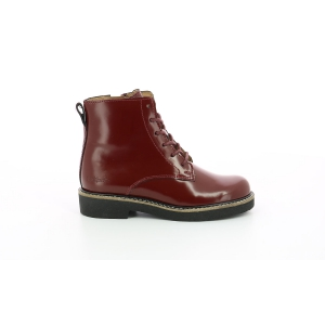 Kickers OXNEW DARK RED