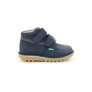 Kickers NEOVELCRO DARK NAVY