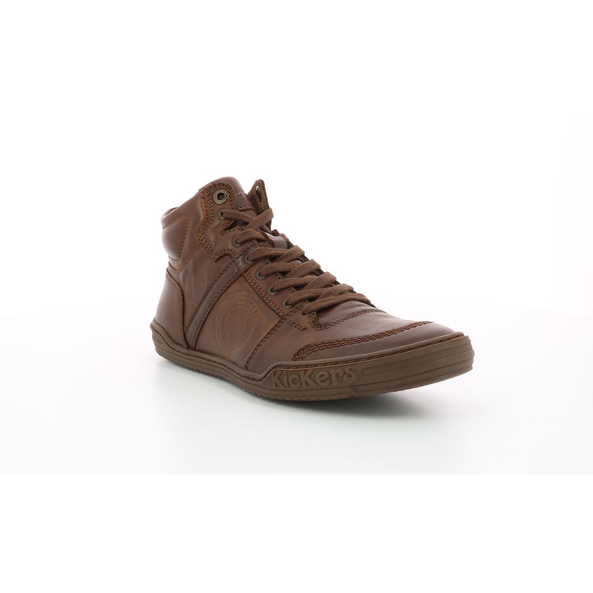 Sneakers Hautes Homme Jexplorehigh Chaussures Homme Kickers