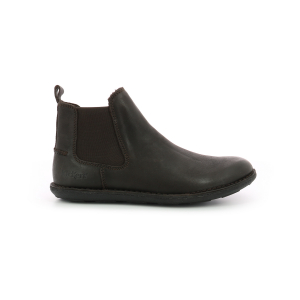 Kickers SWINGUY MARRON FONCE