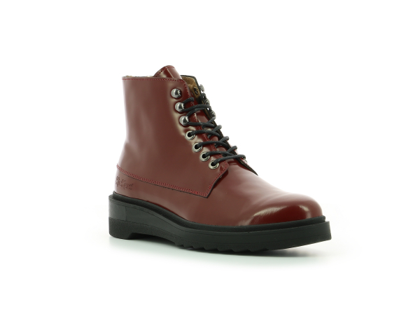 ADHEMAR DARK RED