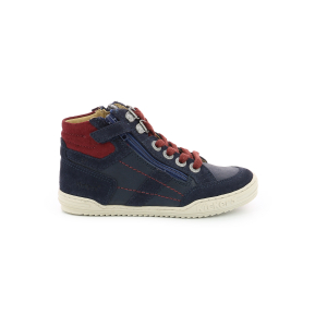 Kickers JAKE NAVY