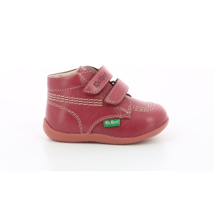 BILLY VELK-2 DARK PINK