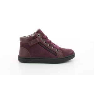 Kickers LYLUBY VIOLET