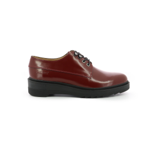 Kickers ALDARIC DARK RED