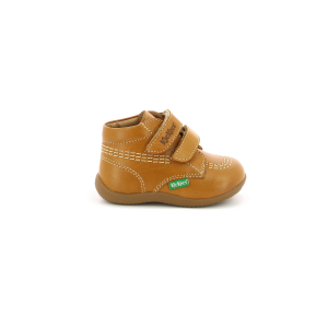 Kickers BILLY VELK-2 LIGHT CAMEL