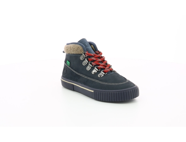 Kickers PANPA NAVY
