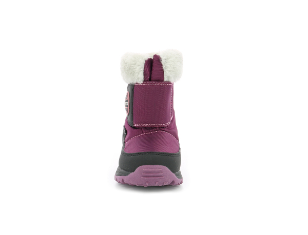 JUMPSNOW WPF BLACK PURPLE