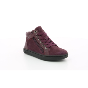 Kickers LYLUBY PURPLE