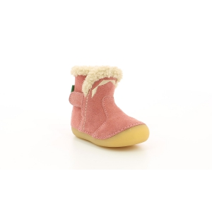 Kickers SOFUR ANTIQUE PINK