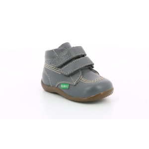 Kickers BIKRO DARK GREY