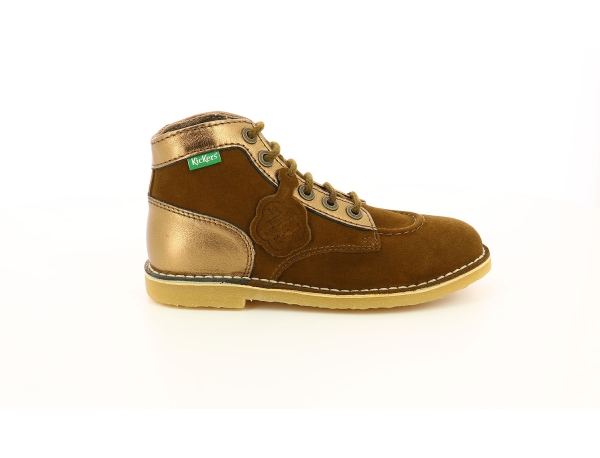 ORILEGEND BROWN KHAKI BRONZE
