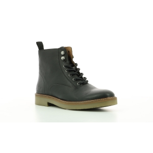 Kickers OXIMAL BLACK