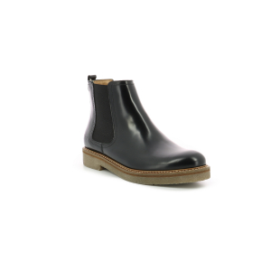 Kickers OXFORDCHIC NEGRO