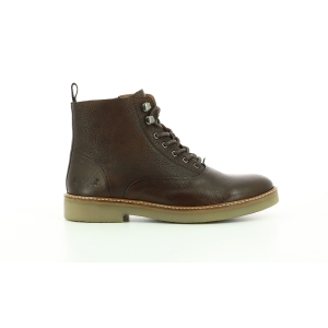 Kickers OXIMAL DARK BROWN