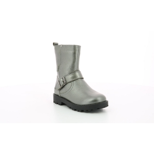 Kickers GRAMMI METALLIZED GREY