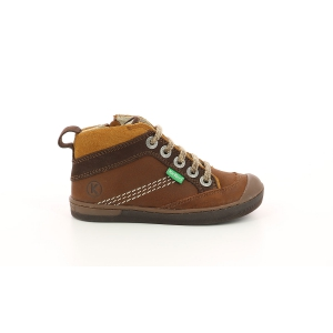 Kickers IRMID BROWN