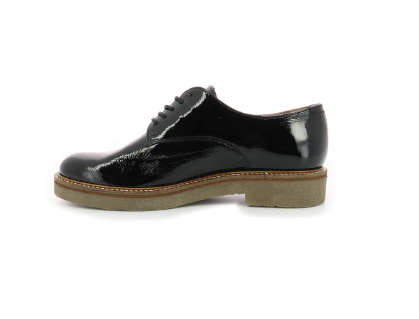 OXFORK BLACK PATENT