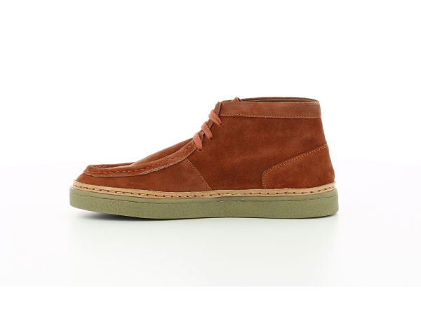 STOLLA RED RUST