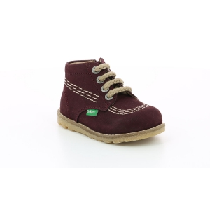 Kickers NONOKLICK PURPLE