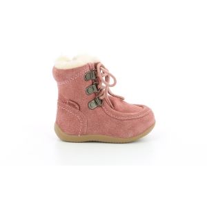 Kickers BAMARA-2 ANTIQUE PINK