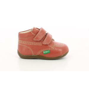 Kickers BIKRO LIGHT PINK