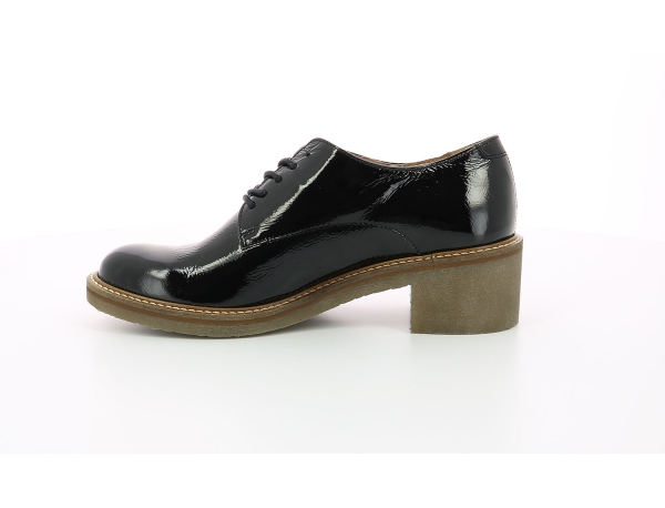 OXYBY PATENT BLACK
