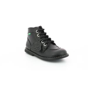 Kickers KOUKLEGEND BTS BLACK
