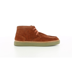 Kickers STOLLA RED RUST